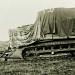 Der erste moderne Krieg - Panzer