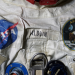 Bilder zur Sendung: Space-Tech - Raumanzüge