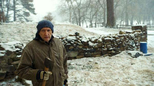 Bild 1 von 10: Pop Pop (Peter McRobbie), ein Mann mit Abgründen.