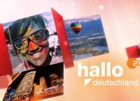 hallo deutschland