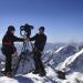 Biwak - Abenteuer Tatra