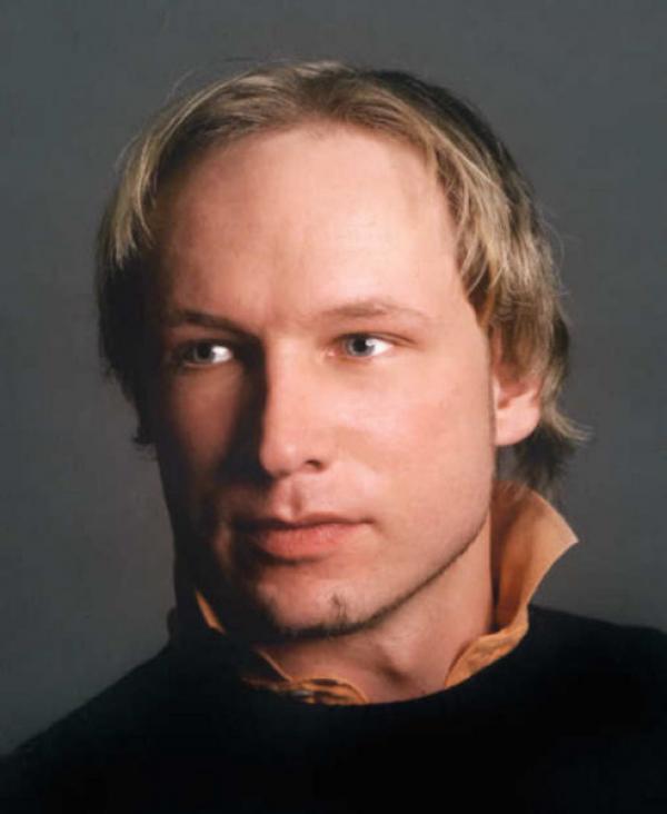 Bild 1 von 3: Welcher Mensch steckt hinter dem Namen Anders Behring Breivik, der als Attentäter im Juli 2011 in aller Munde war?