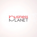 Business planet