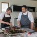 Bilder zur Sendung: The Mind of a Chef - Kochen in Perfektion