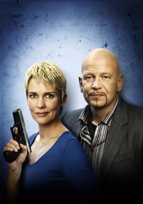 Bild 1 von 17: Die Kommissare Alexandra Rietz (l.) und Michael Naseband (r.) werden im Kampf gegen das Verbrechen täglich mit heiklen Aufgaben konfrontiert ...