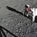 Seitensprünge der Geschichte: Der Weg zur Mondlandung