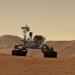 Im Innersten des Universums: Der Mars
