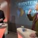 Bilder zur Sendung: Augstein und Blome