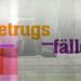 Bilder zur Sendung: Betrugsfälle