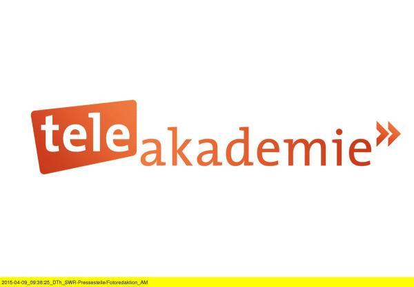 Bild 1 von 2: Tele-Akademie - Logo