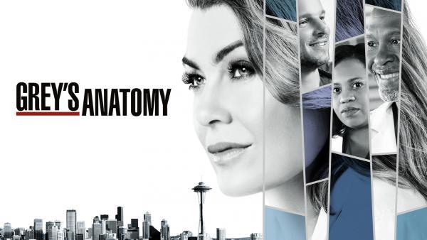 Bild 1 von 15: (14.Staffel) - Grey's Anatomy - Die jungen Ärzte - Artwork