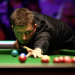 Snooker: English Open 2020 in Milton Keynes (ENG)