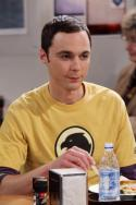 Jim Parsons in: The Big Bang Theory