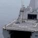 Bilder zur Sendung: Superschiffe - Stealth-Angriffsschiff USS New York