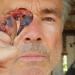 Hannes Jaenicke: Im Einsatz für Vögel