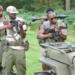 Bilder zur Sendung: Black Ops - Elitetruppen im Einsatz