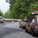 Die Allgäu-Orient-Rallye - Von Bayern nach Baku