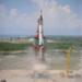 Bilder zur Sendung: Geschichte der Raumfahrt - Das Mercury-Programm
