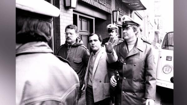 Bild 1 von 1: Mafia-Gruppen mit italienischen Wurzeln sind im Ruhrgebiet fest verankert.
