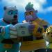 Kingdom Force - Helden der fünf Tierreiche