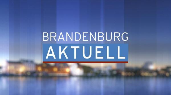 Bild 1 von 1: Brandenburg aktuell - Logo