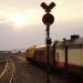 Mit dem Zug durchs südliche Afrika