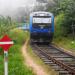 Mit dem Zug durch Sri Lanka