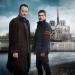The Cop - Crime Scene Paris