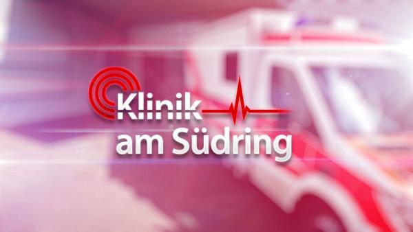 Bild 1 von 15: Klinik am Südring - Logo