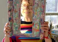 Maria Lassnig - Du oder ich