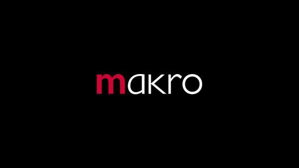 Bild 1 von 8: Logo makro cmyk negativ
