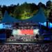 Bilder zur Sendung: Die Berliner Philharmoniker live in der Waldb�hne 2016