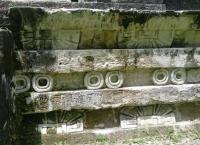 Giganten der Geschichte - Geheimnis der Maya-Tempel