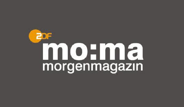 Bild 1 von 1: Logo Morgenmagazin