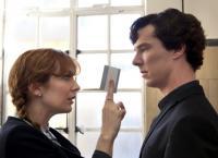 Sherlock - Der Reichenbachfall
