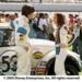 Bilder zur Sendung: Herbie Fully Loaded: Ein toller K�fer startet durch