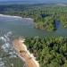 Brasiliens Küsten Amazonien
