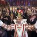 Tusch, Alaaf, Rakete - Wie die K?lner ihre Karnevalssitzungen feiern