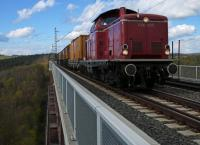 Spektakul�re Konstruktionen: Eisenbahnbr�cken