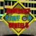 Dumbest Stuff on Wheels