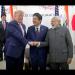 Die Welt des Narendra Modi