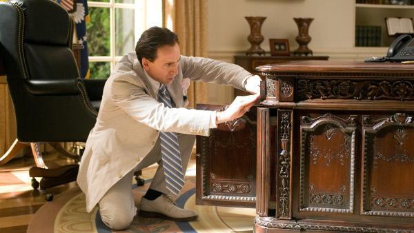 Bild 1 von 13: Ben (Nicolas Cage) begibt sich auf eine abenteuerliche Schatzsuche.