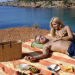 Ein Ferienhaus auf Ibiza