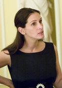 Julia Roberts in: Ocean's Twelve