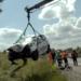 Bilder zur Sendung: Der Autobahnkrieg - Damals und heute