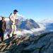 Bilder zur Sendung: Tatort Matterhorn
