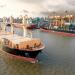 Logistik-Wahnsinn - Extreme Meeres-Routen