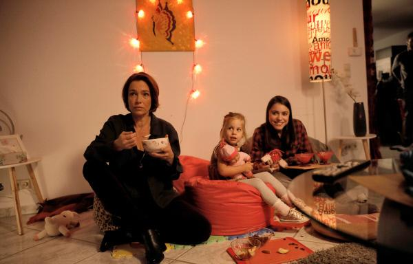 Billy Kuckuck - Eine gute Mutter