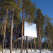 Winterparadies Schweden