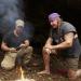 Das Survival-Duo - Wildnis, Zoff und Reibereien